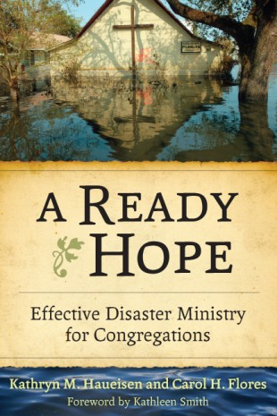 A Ready Hope Front Cover