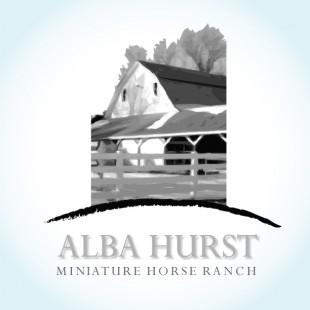 Alba Hurst Logo