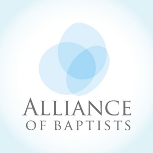 Alliance of Baptists Logo Final