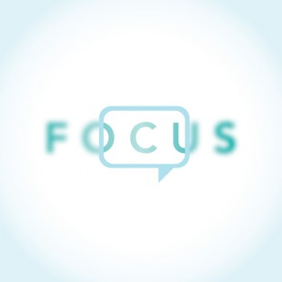 Alternative Comps of the Focus Logo