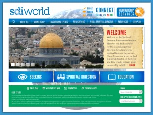 SDIWorld Web Site Template