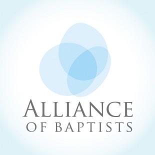Alliance of Baptists Logo Final
