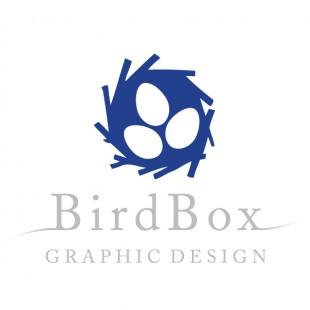 BirdBox Graphic Design