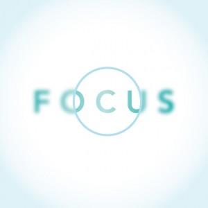 Alternative Comps of the Focus Logo