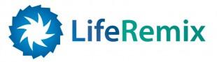 LifeRemix Logo