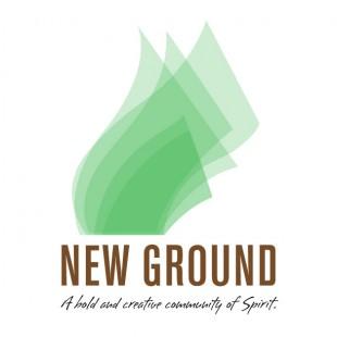 New Ground Logo